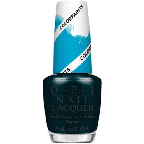 OPI Turquoise Aesthetic Nlp26 15ml Nail Polish