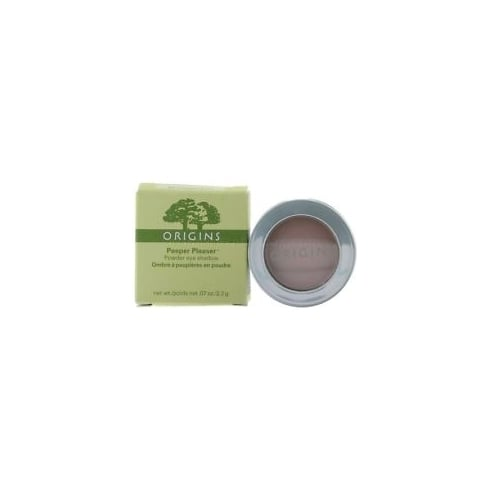 Origins Peeper Pleaser Eyeshadow - #01 Cream Puff