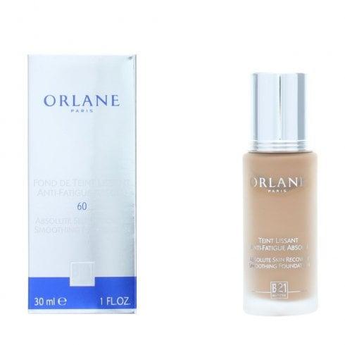 Orlane Absolute B21 Skin Recovery Foundation Liquid 30ml Dark 2