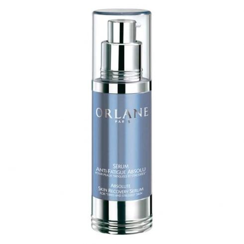 Orlane Absolute Skin Recovery Care Anti Fatigue Serum 30ml