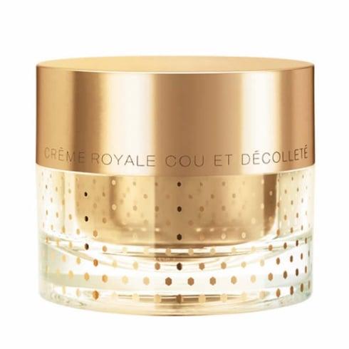 Orlane Crème Royale Cou et Décolleté 50ml