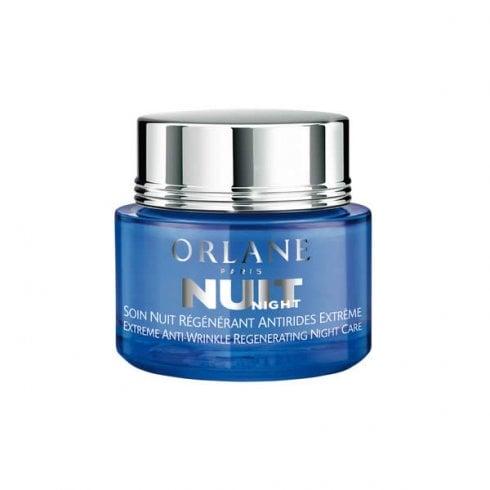 Orlane Extreme Anti-Wrinkle Regenerating Night Care Jar 50ml