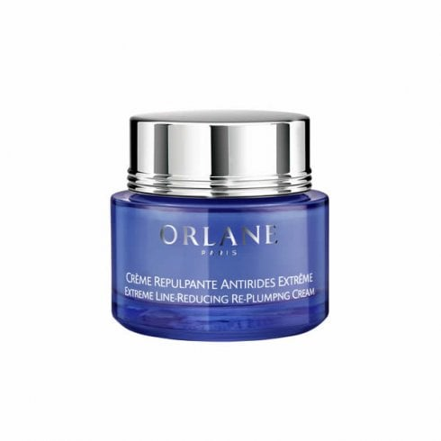 Orlane Extreme Line-Reducing Re-Plumping Cream Jar 50ml