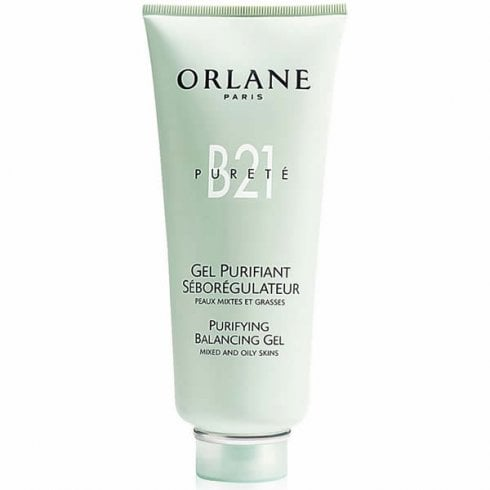 Orlane Purifying Balancing Gel Tube200ml