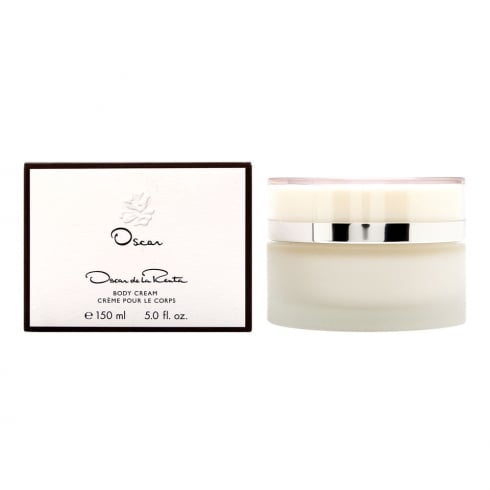 Oscar De La Renta 150ml Body Cream