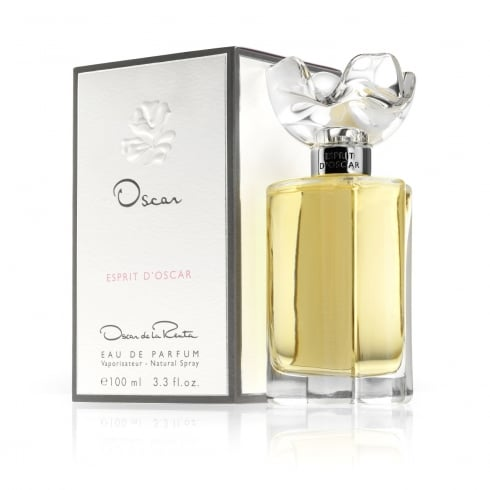 Oscar De La Renta - Esprit D'Oscar 200ml EDT Spray