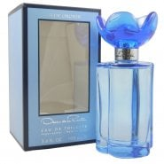 Oscar De La Renta Oscar Blue Orchid EDT 100ml