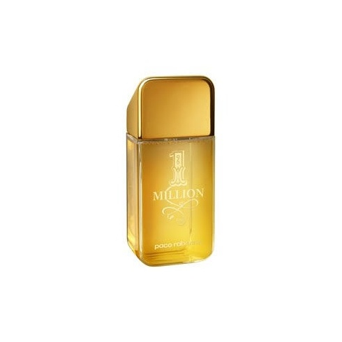 Paco Rabanne 1 Million 600ml Shower Gel