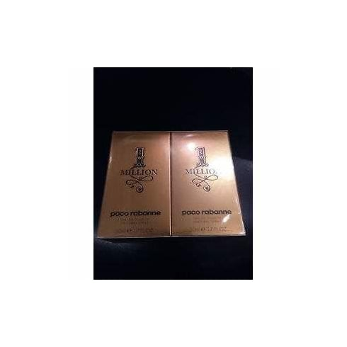 Paco Rabanne 1 Million Gift Set 2 x 50ml EDT