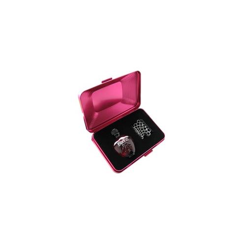 Paco Rabanne Black XS for Her 80ml EDT Spray / Bracelet