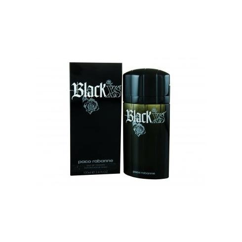 Paco Rabanne Black XS Men 30ml EDT Spray