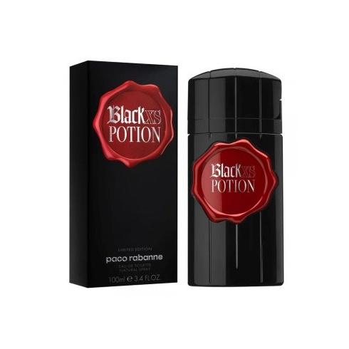 Paco Rabanne Black XS Potion 100ml EDT Spray
