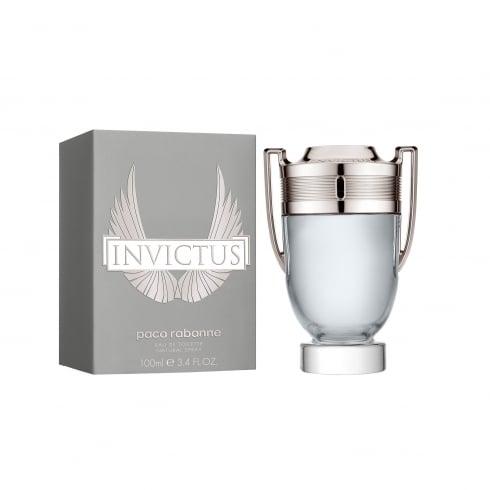 Paco Rabanne Invictus 100ml EDT Spray