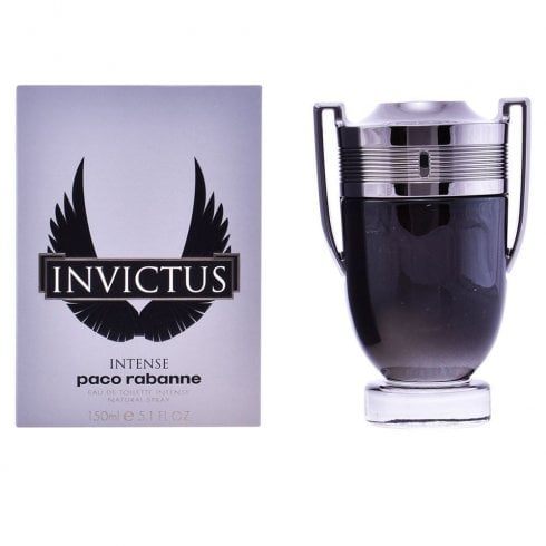 Paco Rabanne Invictus EDT 150ml Specific Box