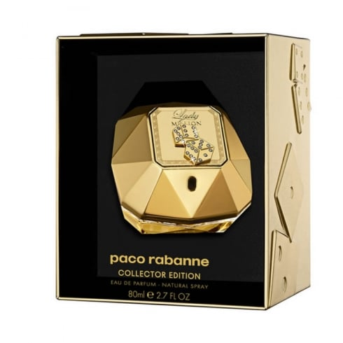 Paco Rabanne Lady Million Monopoly EDP Spray Collector Edition 80ml