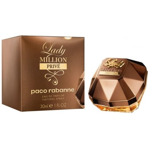 Paco Rabanne Lady Million Privé EDP 30ml Spray