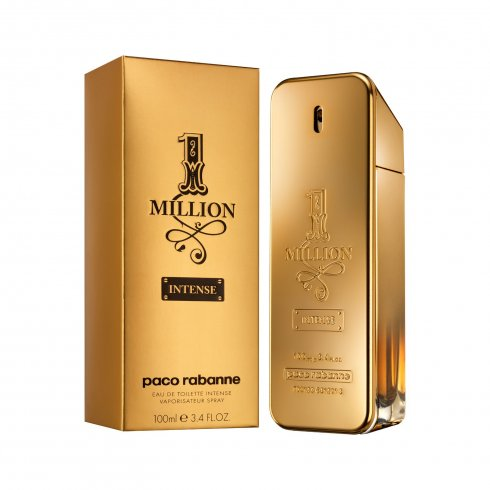 Paco Rabanne One Million Intense 100ml EDT Spray