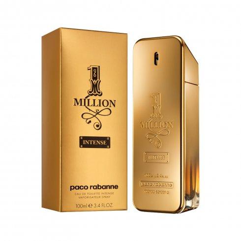 Paco Rabanne One Million Intense 100ml EDT Spray