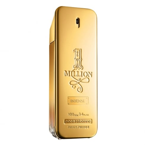 Paco Rabanne Paco 1 Million EDT 100ml Collectors Edition - Gold Tin