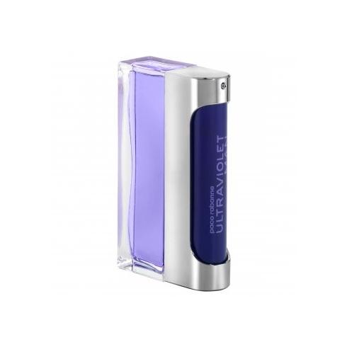 Paco Rabanne Ultraviolet Man 50ml Eau De Toilette Spray