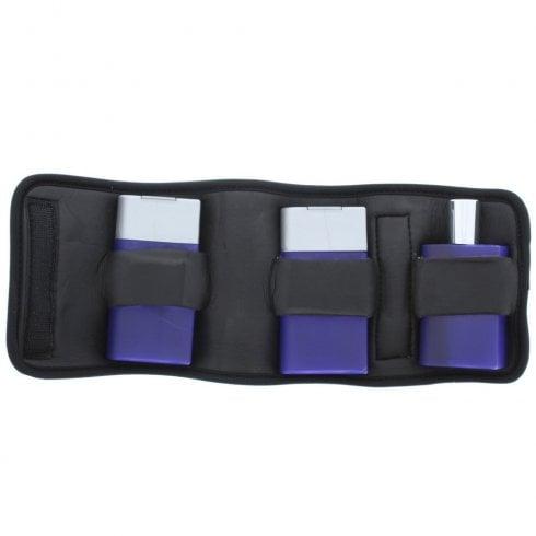 Paco Rabanne Ultraviolet Man Gift Set 50ml EDT + 50ml Shower Gel