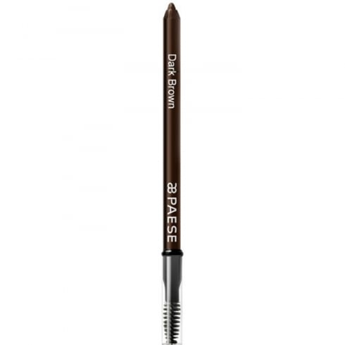 Paes Cosmetics Paese Browsetter Pencil Dark Brown