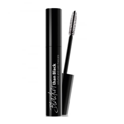 Paes Cosmetics Paese Mascara Blacker Volume And Care