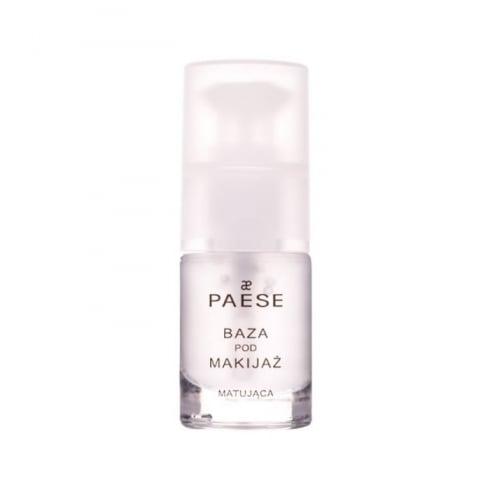 Paes Cosmetics Paese Mattifying Make Up Base