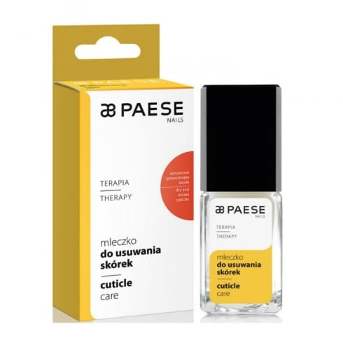 Paes Cosmetics Paese Nail Care Cuticle Care