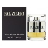 Pal Zileri Pal Zileri EDT 50ml Spray