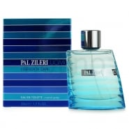 Pal Zileri Uomo Essenza di Capri EDT 50ml Spray