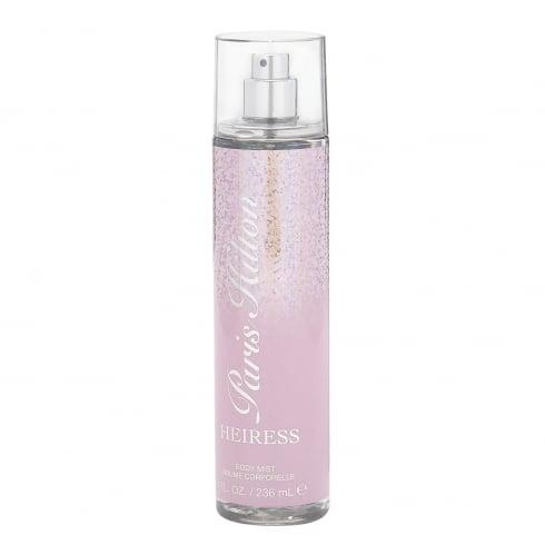 Paris Hilton Heiress Body Mist Spray 236ml