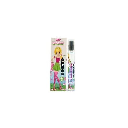 Paris Hilton Passport Tokyo EDT 7.5ml Spray