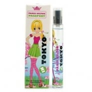 Paris Hilton Passport Tokyo EDT 7.5ml Spray
