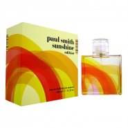 Paul Smith Sunshine Edition 100ml EDT Spray