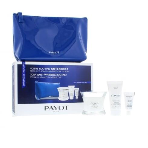 Payot Anti Wrinkle Routine Techni Liss Active 50ml & Techni Regard