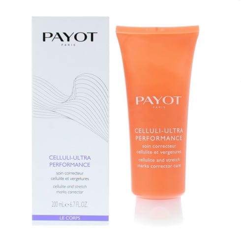 Payot Celluli-Ultra Performance Andstretch Marks Corrector 200ml