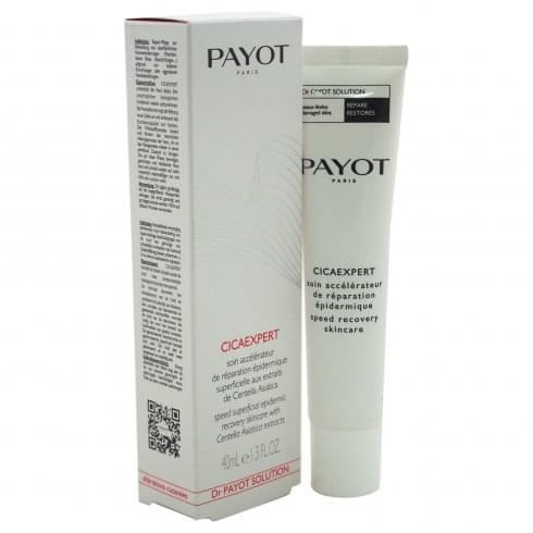 Payot Cicaexpert Speed Superficial Epidermic Recovery Skincare 40ml