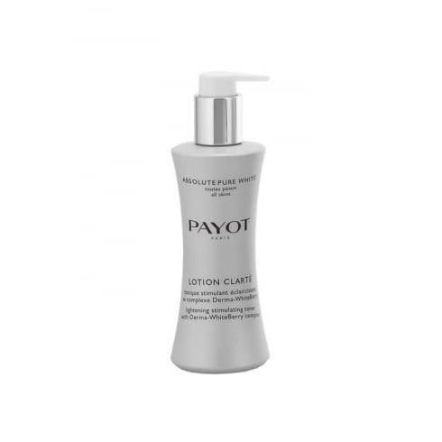 Payot Clarté Lightening Stimulatingtoner 200ml