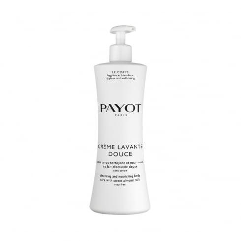 Payot Crème Lavante Douce Cleansingand Nourishing Body Care Soap Free