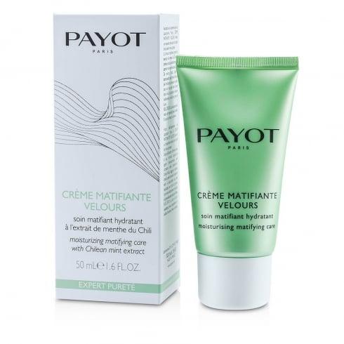 Payot Crème Matifiante Velours Moisturizing Matifying Care