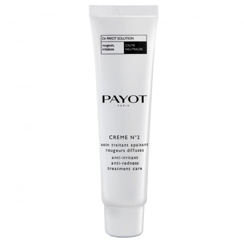Payot Crème No2 Soothing And Anti- Redness Treatment Care 30ml