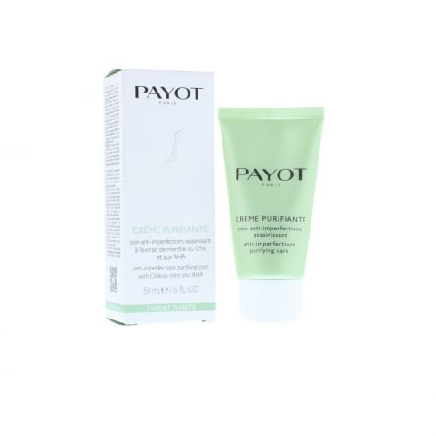 Payot Creme Purifiante Anti- Imperfections Purifying Care