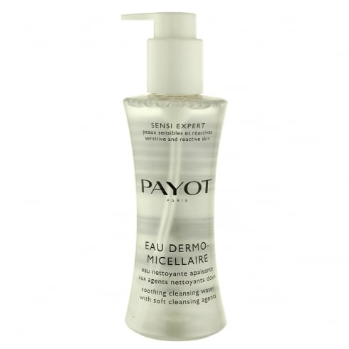 Payot Eau Dermo-Micellaire Soothingcleansing Water 200ml