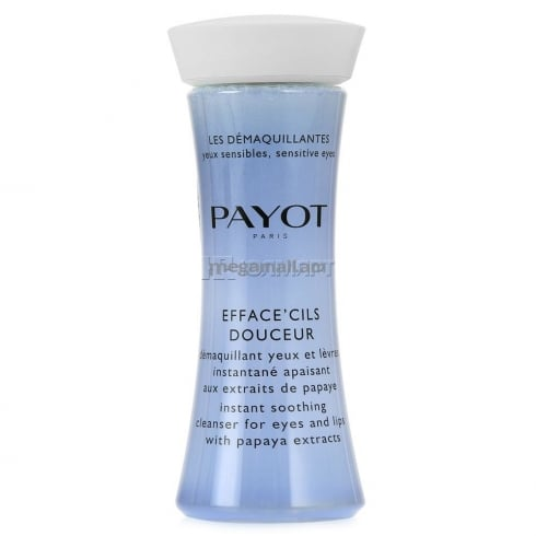 Payot Efface'Cils Douceur Instant Soothing Cleanser For Eyes And Lips