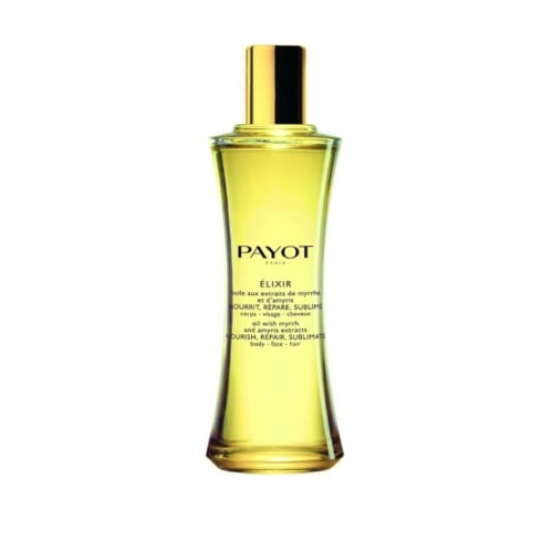 Payot Elixir Dry Oil For Body, Faceand Hair 100ml