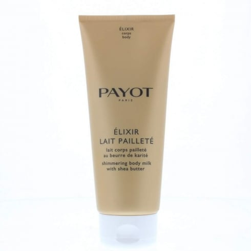 Payot Elixir Shimmering Body Lotion200ml