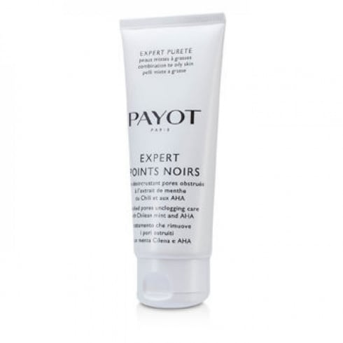 Payot Expert Points Noirs Blocked Pores Unclogging Care Combination