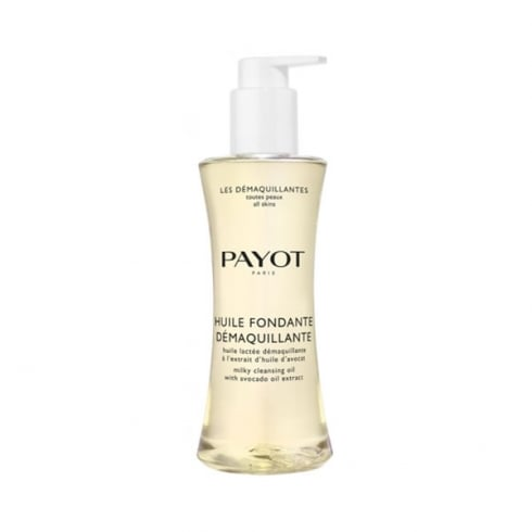 Payot Huile Fondante Demaquillante Milky Cleansing Oil For All Skin