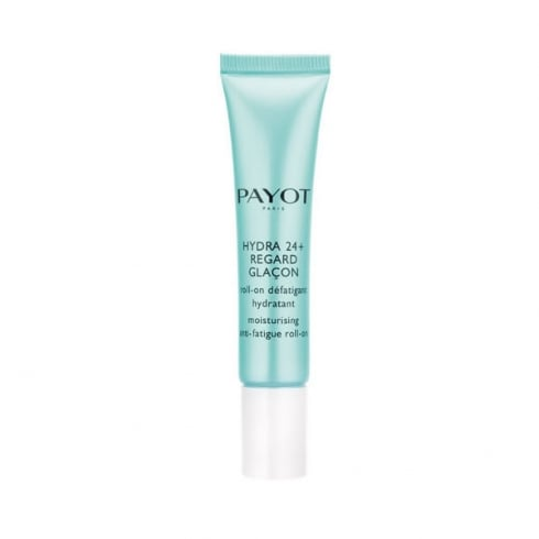Payot Hydra 24 + Regard Moisturisinand Anti-Fatigue Eye Roll-On 15ml